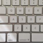 5代目MacはiMac21.5 Retina 4K